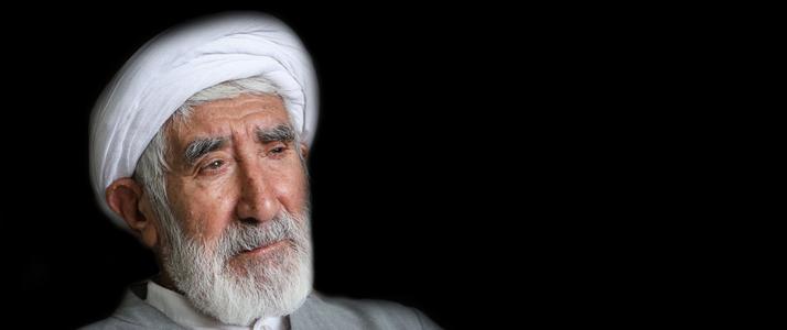 پيام تسليت رياست دانشگاه عدالت در پي در گذشت حجة الاسلام و المسلمين آقاي دكتر احمد احمدي
